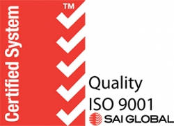 M&P Sealing ISO 9001:2008 Ceritified